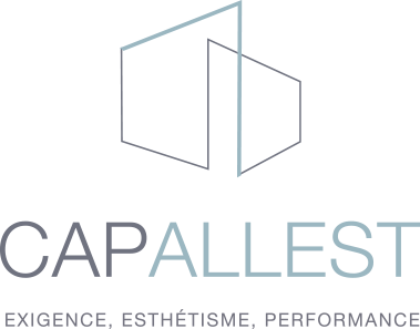 Logo - Capallest